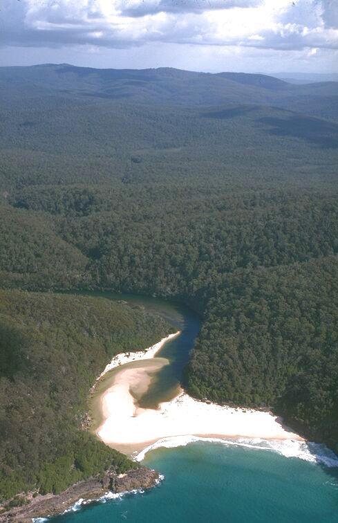 Onlyoneplanet Australia Australia S Protected Rivers